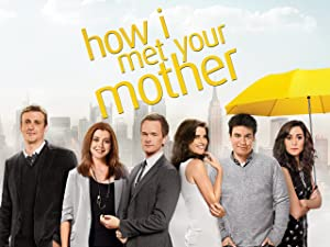 『ママと恋に落ちるまで』が英語学習に超オススメな理由(海外ドラマ|How I met your mother)