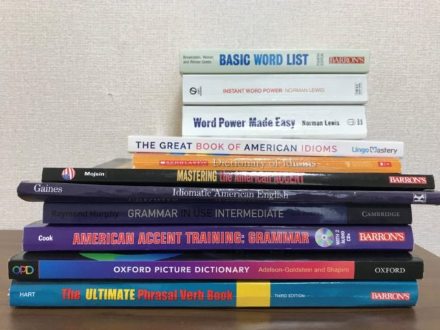 英語を英語で学ぶ!最強の洋書教材7選【TOEIC満点が厳選】