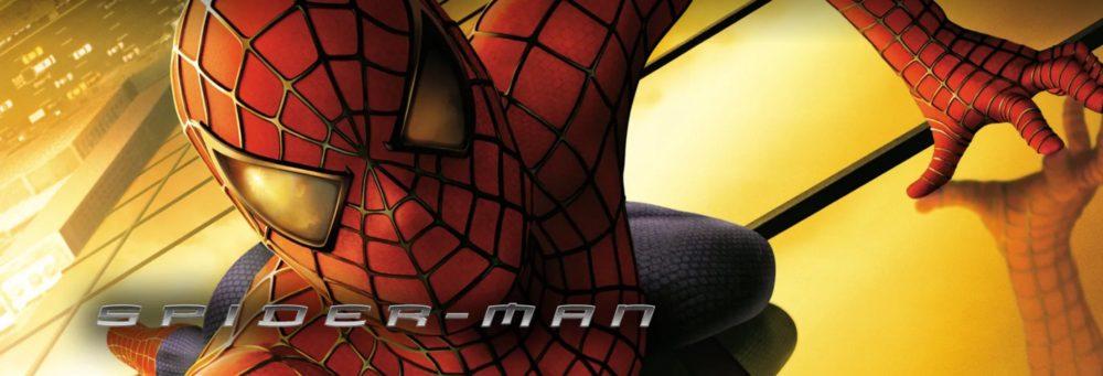 映画『スパイダーマン』で英語学習してみた【TOEIC満点が難易度を検証】