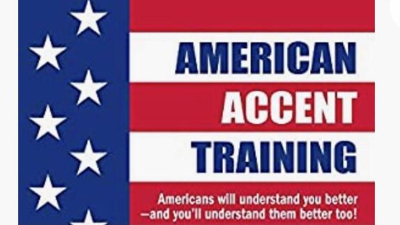 TOEIC満点がレビュー!American Accent Training【発音が学べる洋書】