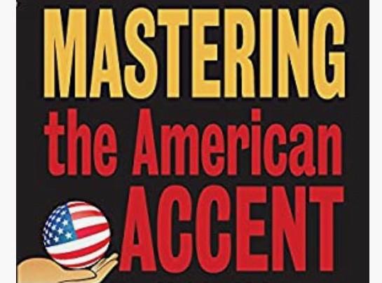 TOEIC満点がレビュー!Mastering the American Accent【発音が学べる洋書】